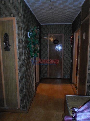 3-комнатная квартира (74м2) на продажу по адресу Снегиревка дер., Майская ул., 1— фото 4 из 8