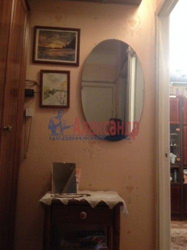 1-комнатная квартира (35м2) на продажу по адресу Луначарского пр., 37— фото 7 из 8
