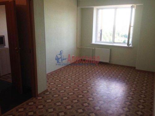 1-комнатная квартира (33м2) на продажу по адресу Всеволожск г., Колтушское шос., 44— фото 1 из 5
