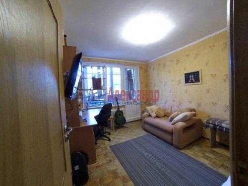 2-комнатная квартира (44м2) на продажу по адресу Суздальский просп., 103— фото 7 из 12