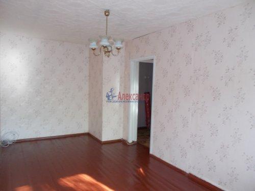 1-комнатная квартира (30м2) на продажу по адресу Тихвин г., 1-й мкр., 11— фото 1 из 1