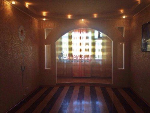 2-комнатная квартира (52м2) на продажу по адресу Индустриальный пр., 10— фото 10 из 10