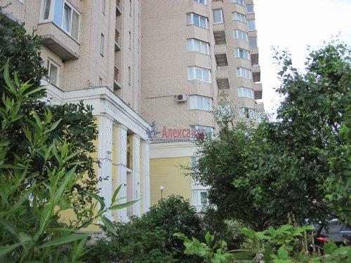 4-комнатная квартира (168м2) на продажу по адресу Морская наб., 35— фото 8 из 59