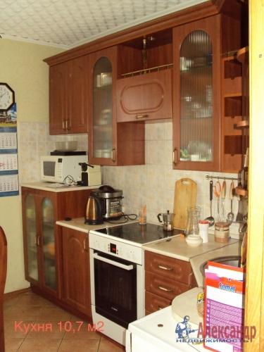 3-комнатная квартира (72м2) на продажу по адресу Хошимина ул., 5— фото 9 из 17
