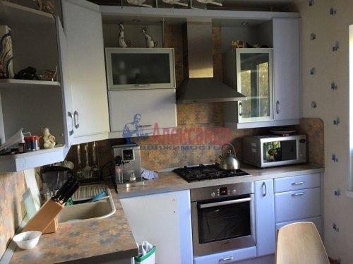 2-комнатная квартира (70м2) на продажу по адресу Всеволожск г., Первомайский просп., 3— фото 1 из 7