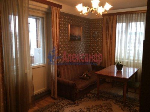 4-комнатная квартира (73м2) на продажу по адресу Коммуны ул., 44— фото 2 из 11
