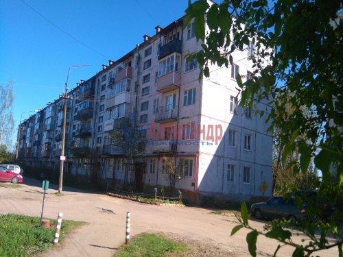 3-комнатная квартира (48м2) на продажу по адресу Белогорка дер., 11— фото 1 из 7