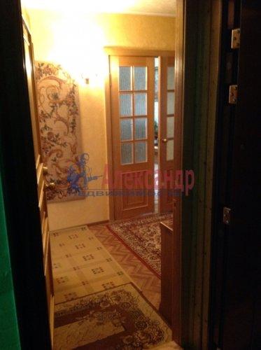 3-комнатная квартира (102м2) на продажу по адресу Тельмана пос., 46— фото 5 из 15