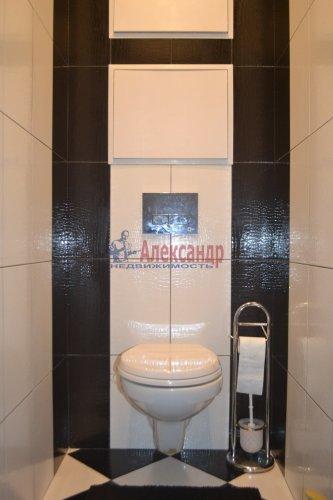 2-комнатная квартира (54м2) на продажу по адресу Стрельна г., Слободская ул., 4— фото 18 из 20