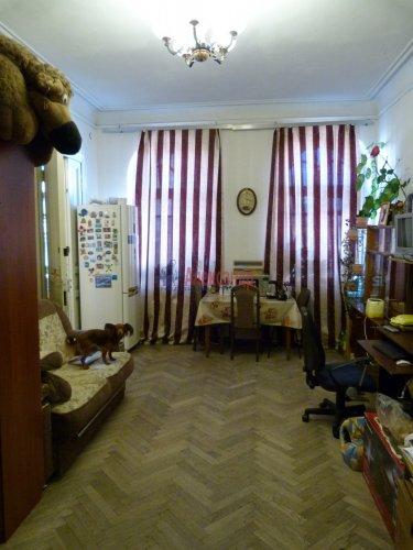 2 комнаты в 7-комнатной квартире (166м2) на продажу по адресу 12 Красноармейская ул., 34— фото 3 из 8