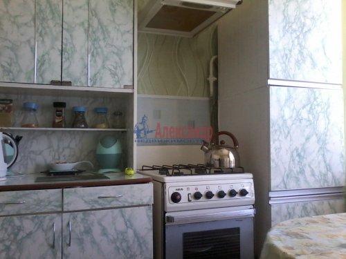 2-комнатная квартира (47м2) на продажу по адресу Смуравьево-2 пос., 13— фото 5 из 15