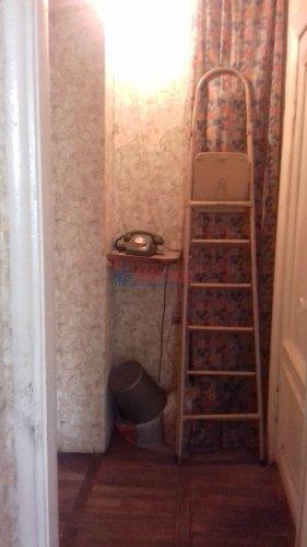 Комната в 3-комнатной квартире (71м2) на продажу по адресу Синявинская ул., 3— фото 12 из 17