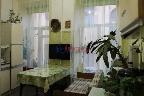 4-комнатная квартира (111м2) на продажу по адресу Ковенский пер., 28— фото 2 из 7