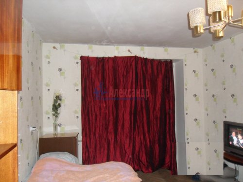 1-комнатная квартира (31м2) на продажу по адресу Бутлерова ул., 18— фото 5 из 10