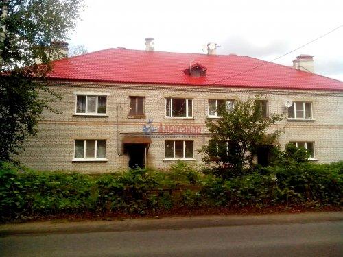 2-комнатная квартира (38м2) на продажу по адресу Всеволожск г., Евграфова ул., 11а— фото 15 из 20