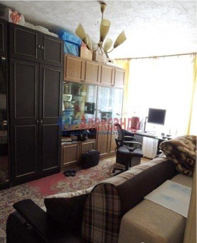 3-комнатная квартира (54м2) на продажу по адресу Выборг г., Акулова ул., 8— фото 2 из 4