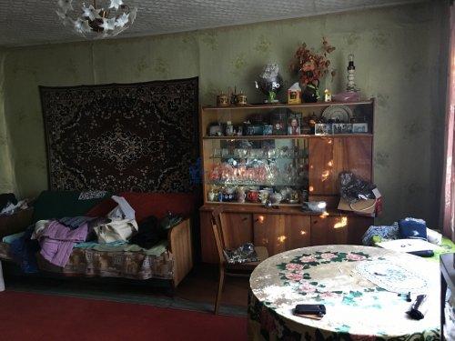 2-комнатная квартира (38м2) на продажу по адресу Ларионово пос., Боровая ул., 1— фото 3 из 7