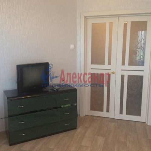 2-комнатная квартира (51м2) на продажу по адресу Бугры пос., Полевая ул., 16— фото 7 из 10