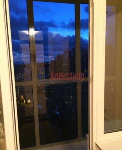 1-комнатная квартира (48м2) на продажу по адресу Лыжный пер., 4— фото 7 из 7