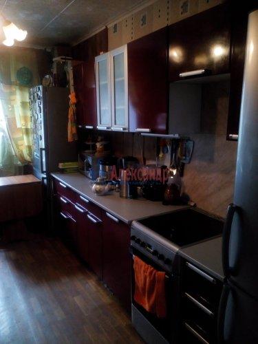 3 комнаты в 13-комнатной квартире (111м2) на продажу по адресу Сосново пос., Первомайская ул., 9— фото 1 из 11
