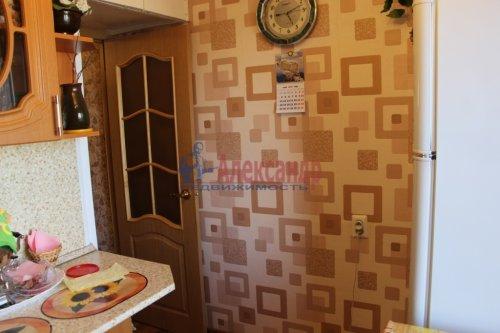 3-комнатная квартира (71м2) на продажу по адресу Токсово пгт., Привокзальная ул., 20— фото 6 из 16