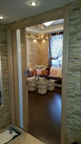 3-комнатная квартира (72м2) на продажу по адресу Шкиперский проток, 2— фото 2 из 12