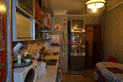 3-комнатная квартира (70м2) на продажу по адресу Художников пр., 13— фото 13 из 18