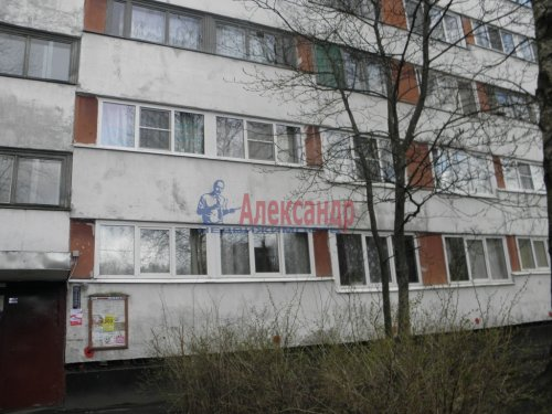 2 комнаты в 3-комнатной квартире (59м2) на продажу по адресу Тимуровская ул., 26— фото 2 из 15