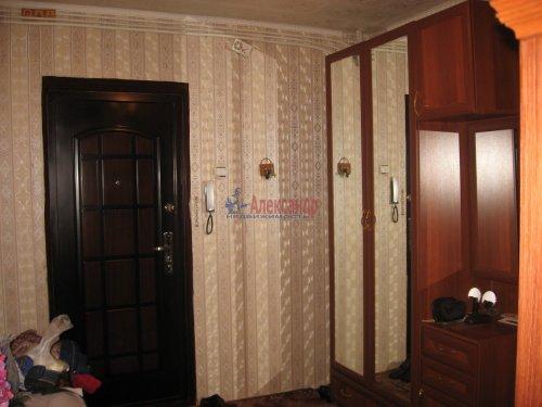 3-комнатная квартира (66м2) на продажу по адресу Вындин Остров дер., 13— фото 2 из 9