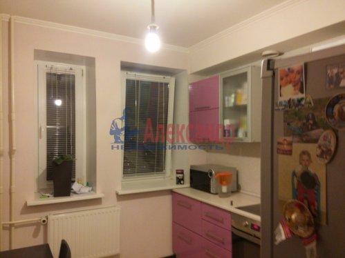 1-комнатная квартира (37м2) на продажу по адресу Бутлерова ул., 40— фото 5 из 6