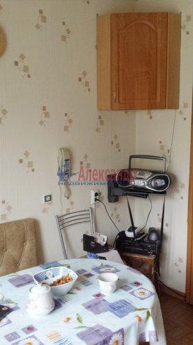 1-комнатная квартира (37м2) на продажу по адресу Выборг г., Победы пр., 14— фото 12 из 13