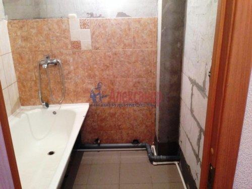 1-комнатная квартира (33м2) на продажу по адресу Всеволожск г., Колтушское шос., 44— фото 5 из 5