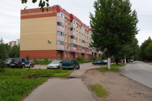 1-комнатная квартира (34м2) на продажу по адресу Выборг г., Большая Каменная ул., 1— фото 1 из 13