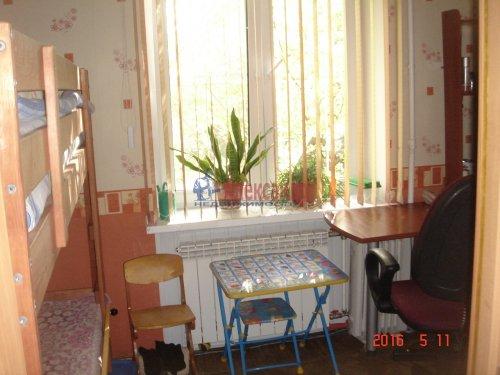 1-комнатная квартира (31м2) на продажу по адресу Ланское шос., 22— фото 1 из 8