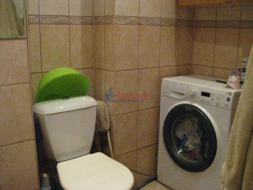 1-комнатная квартира (34м2) на продажу по адресу Жени Егоровой ул., 5— фото 9 из 13