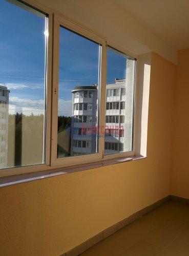1-комнатная квартира (43м2) на продажу по адресу Всеволожск г., Доктора Сотникова ул., 1— фото 7 из 12