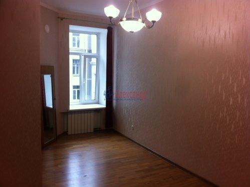 3-комнатная квартира (84м2) на продажу по адресу Чкаловский пр., 58— фото 3 из 13
