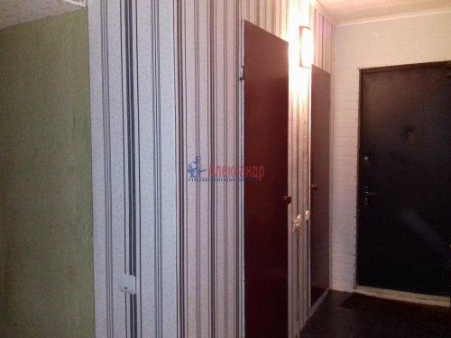 2-комнатная квартира (52м2) на продажу по адресу Романовка пос., Дорога жизни ш., 19— фото 3 из 6