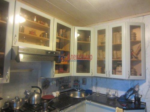 3-комнатная квартира (55м2) на продажу по адресу Сестрорецк г., Реки Сестры наб., 11— фото 5 из 6