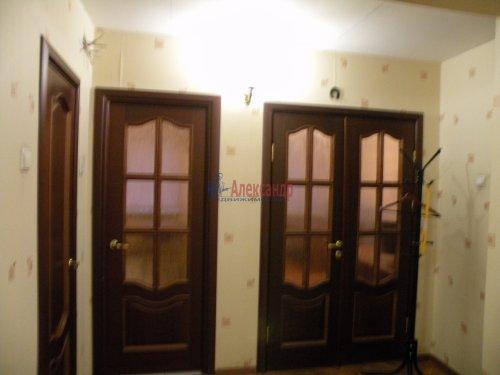 3-комнатная квартира (89м2) на продажу по адресу Комендантский пр., 11— фото 6 из 10