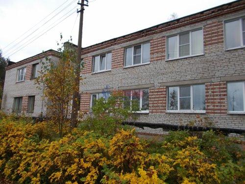 3-комнатная квартира (65м2) на продажу по адресу Тихвин г., Ленинградская ул., 76— фото 1 из 6