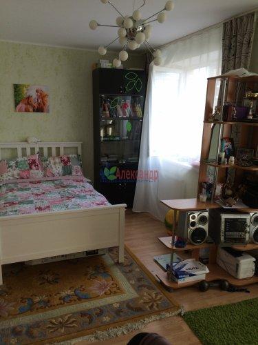 3-комнатная квартира (80м2) на продажу по адресу Пушкин г., Ростовская ул., 6— фото 11 из 16