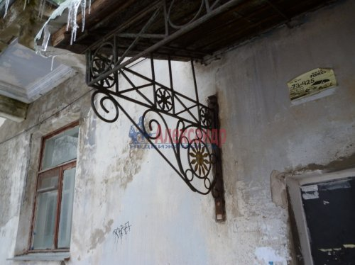 2-комнатная квартира (50м2) на продажу по адресу Подпорожье г., Гнаровской ул., 18— фото 3 из 3