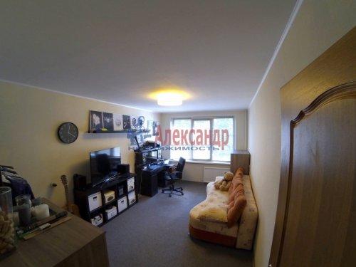 2-комнатная квартира (44м2) на продажу по адресу Суздальский просп., 103— фото 9 из 12