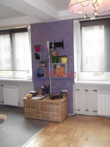 3-комнатная квартира (59м2) на продажу по адресу Энтузиастов пр., 53— фото 3 из 14