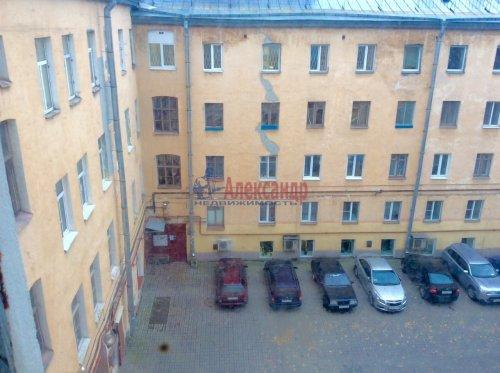 Комната в 5-комнатной квартире (100м2) на продажу по адресу Комсомола ул., 17— фото 13 из 16