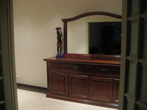 3-комнатная квартира (138м2) на продажу по адресу Пискаревский пр., 37— фото 20 из 24