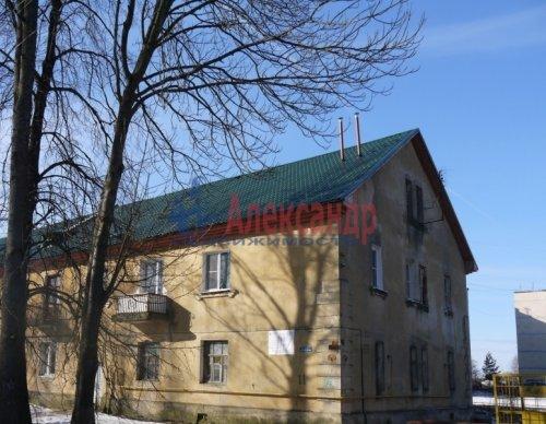 2 комнаты в 3-комнатной квартире (54м2) на продажу по адресу Назия пос., Комсомольский просп., 11— фото 6 из 13