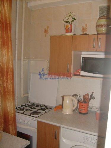 3-комнатная квартира (41м2) на продажу по адресу Краснопутиловская ул., 39— фото 16 из 18