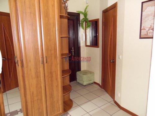 1-комнатная квартира (41м2) на продажу по адресу Космонавтов просп., 61— фото 1 из 10
